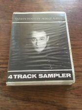 ❣RARE❣4 TRK SMPR OZ PROMO TAPE Son Of Albert~Andrew Ridgeley George Michael/Wham