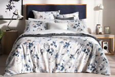 SHERIDAN BOWERIE  QUILT COVER SET Queen