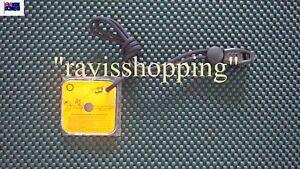VII SQUARE Signal Mirror Whistle Lanyard Bushwalking Camping Sun Reflecting Tool