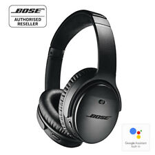 Bose QC35 ii QuietComfort35 Series 2 Wireless Noise Cancelling Headphones BLACK