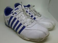 K-SWISS ARVEE 1.5 STRIPE MENS TRAINERS SIZE 8UK EUR42  BLUE/WHITE SNEAKERS SHOES