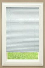 Four Pack - 1 Inch Vinyl Mini Blinds in 2 Colors