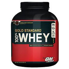 Optimum Nutrition Gold Standard 100% Whey - 5 lb Powder Chocolate