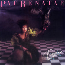 "Album Covers -Pat Benatar - Tropico (1984) Album Cover Poster 24"" x 24"""