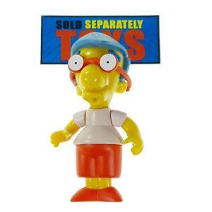 The Simpsons MILHOUSE VAN HOUTEN original Playmates replacement action figure