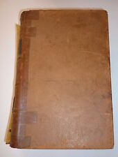 Treatise on Medical Jurisprudence by Francis Wharton, Kay & Brother, 1860, 2nd