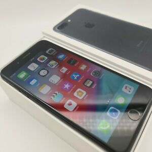 Apple iPhone 7 Plus - 128GB - Black (Unlocked) SUPERB CONDITION