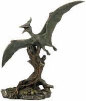 Danya B ZD10102 Contemporary Family of 4 Ring of Love Metal Art Cast Bronze Sculpture
