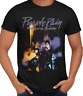 Prince 'Purple Rain' Pop Funk Soul R&B Music Official T-Shirt