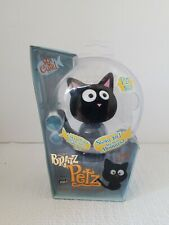 """Bratz Petz Jade's Kool Kat """"The Pals with a Passion for Action"""" Bobblehead Toy"""