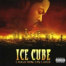 Ice Cube : Laugh Now, Cry Later CD (2006) ***NEW*** FREE Shipping, Save £s