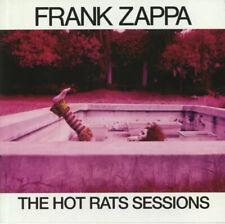 Frank Zappa - The Hot Rats Sessions - CD (CD Boxset)