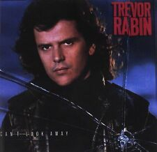 Can'T Look Away - Trevor Rabin - CD New Sealed