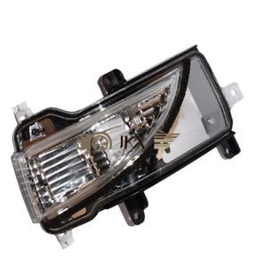 LH Rear View Mirror Trun j Lamp For Infiniti QX56 2011-13/QX80 2014-18