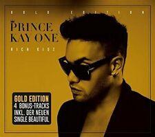 Prince Kay One Rich kidz (2014; 21 tracks, Gold Edition)  [CD]