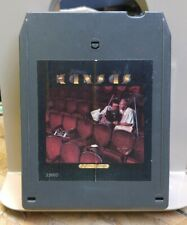 KANSAS - Two For The Show - 8 Track - 1978 Tested - Columbia House Sleeve