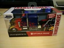 Transformers Optimus Prime T1 1 32 Hollywood Ride