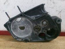 1976 Can-Am Can Am Bombardier MX2 125 left side engine case crankcase