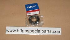 SKF 6203 TN9 /c3 FRANCO MORINI-MINARELLI P6-P4-RV  CUSCINETTO SPECIALE POLYAMIDE