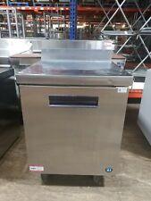 Hoshizaki Crmr27w Commercial 27 Work Top Refrigerator Used