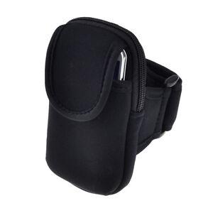 Nylon Sports Armband Phone Holder For Sony Xperia XZ2 / Xperia XZ1 / Xperia X