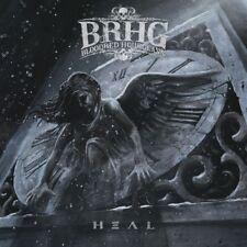 Bloodred Hourglass - Heal (+ Where The Oceans Burn) (2CD) NEU!