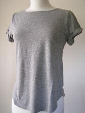 Anthropologie T. la Women's Soft Cotton T-shirt, Sz XL