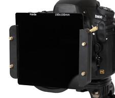 Haida nd1.8 (64x) Optical 100 mm x 100 mm-compatible con cokin Z Pro