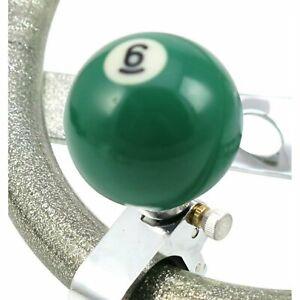 6 Ball Billiard Pool Custom Adjustable Suicide Brody Knob racing vintage backup