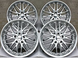 """ALLOY WHEELS 18"""" CRUIZE 190 SP FIT FOR VOLVO 850 940 960 C30 C70"""