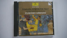 Mahler: Symphony No. 7-CHIGACO Symphony Orchestra/Creda-CD