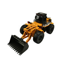 HUINA RC Alloy Truck Construction Vehicle RC TOY 1:18 2.4GHz 6CH 4.8V 400mAh US