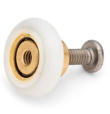Shower Door Rollers/Runners/Wheels 19mm Wheel Diameter Replacement Parts D1