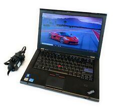 Lenovo Thinkpad T420s i5/16GB RAM/512GB SSD/Windows 10 Pro/GRADE A B+/*Warranty*