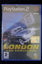 Gioco Sony Ps2 - London Cab Challenge Sles-53923