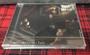 Nella Bocca Della Tigre Mondo Marcio CD Nuovo Sigillato MINA 2014 Mondomarcio RN