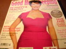 Good Housekeeping Magazine  May 2012