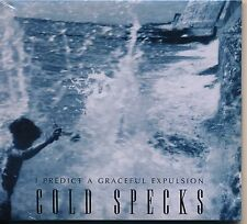 I Predict a Graceful Expulsion - Cold Specks digipak promoCD Brand New