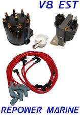 Allumage Rénovation Kit Pour V8 Delco Est, Mercruiser, Volvo Penta, Omc Yamaha,