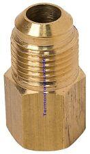 Riduzione Conica MF ottone ø5/8x1/2 - Raccordo rame condizionamento Pollici