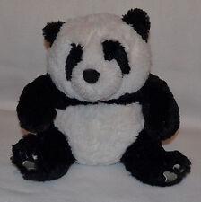 Kohls Cares Panda Bear Plush Stuffed Animal Nancy Tillman Time to Sleep My Love