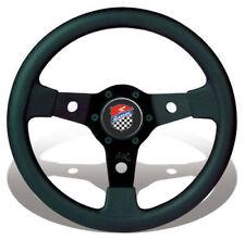 FIAT 500 F/L/R 126 VOLANTE SPORTIVO PICCOLO LUISI GIANNINI FALCON 31 RAZZE NERO