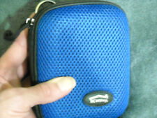 RC WILLEY Portable Stereo Speaker Zippered Case iPod MP3 Smartphone EC