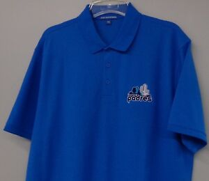 Tucson Padres 2011-13 Logo Mens Embroidered Polo XS-6XL, LT-4XLT San Diego New