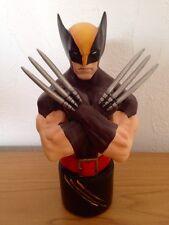 Wolverine mini-bust édition limitée (Marvel/Bowen)