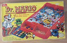 Ultra Rare BRAND NEW Nintendo Dr Mario Board Game. Tiger 1991