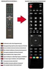 Télécommande de remplacement adapté pour Sony dav-x10 et dav-is10