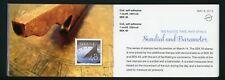 Sweden OS #52 MNH SOUVENIR BOOK Swedish P.O. Stamps of 2013 $$
