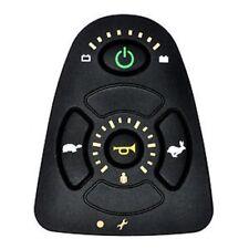 Keypad 5 Key Dynamic Shark Joystick Power Wheelchair Overlay Buttons Invacare