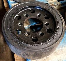 Toyota Forklift 7FGCU25 Drive Wheel - P/N 44111-U2130-71